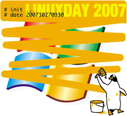 linuxday2007